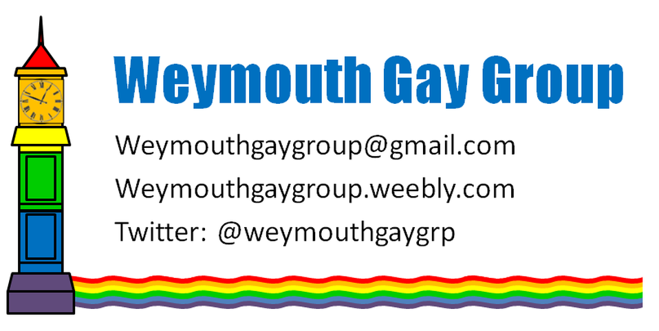 Gay weymouth